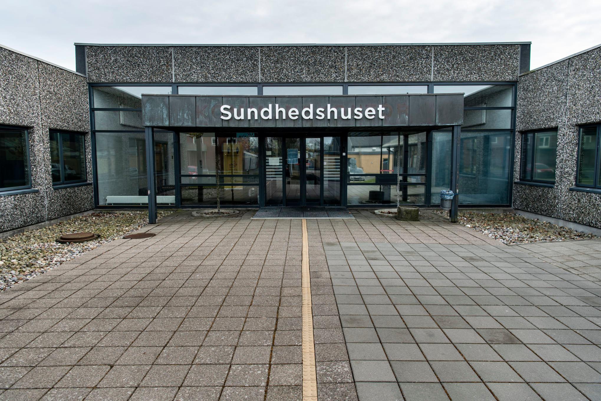 Lægehuset Skærbæk søger kollegaer/vikarer